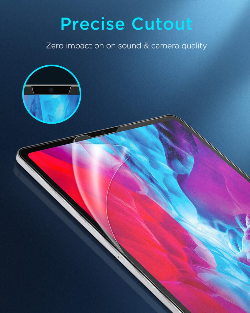 iPad Pro 12.9 20202018 Paper Like 12.9 Inch Screen Protector 4