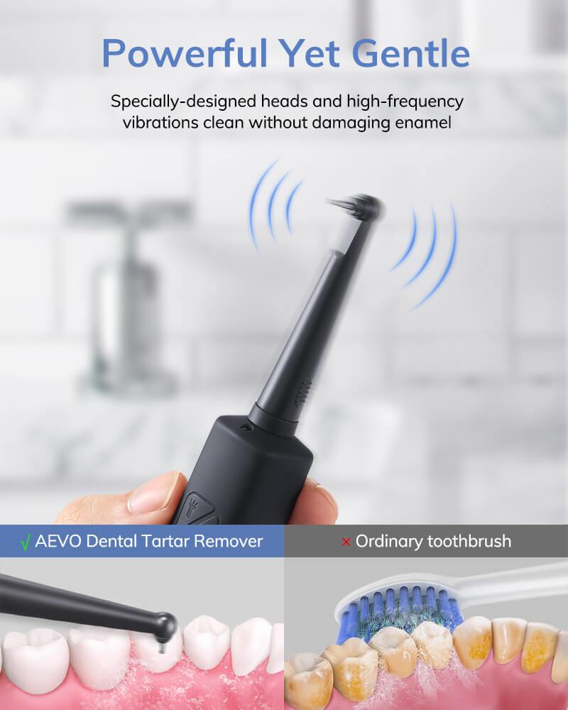 AEVO Dental Tartar Remover 5