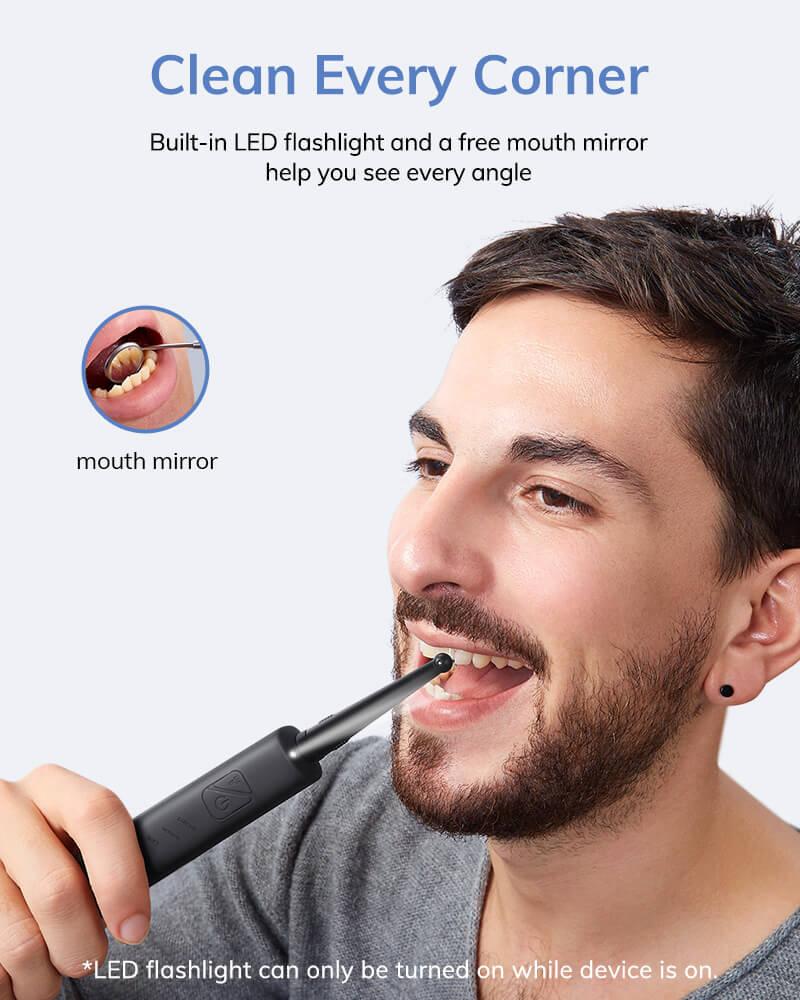 AEVO Dental Tartar Remover 6
