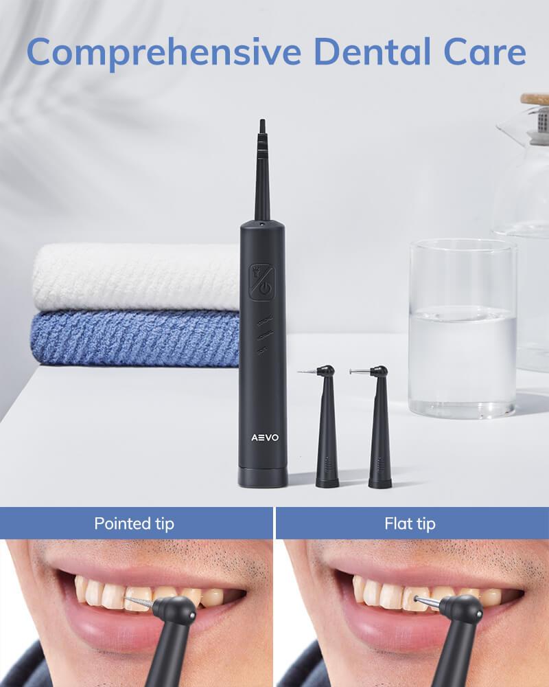 AEVO Dental Tartar Remover 8