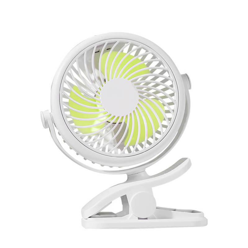 ESR Clip On Desk Fan 5