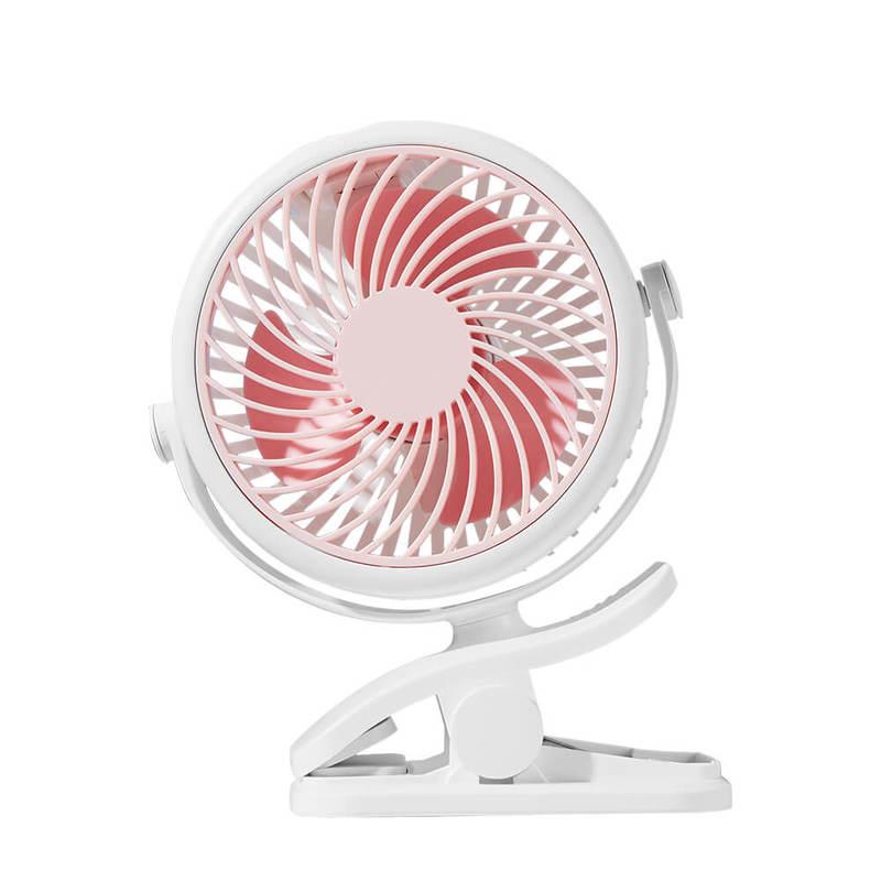 ESR Clip On Desk Fan