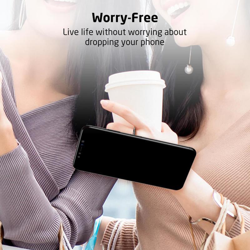 ESR Slim Phone Ring StandHolder 5