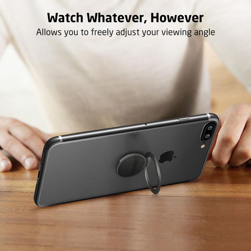 ESR Slim Phone Ring StandHolder 6