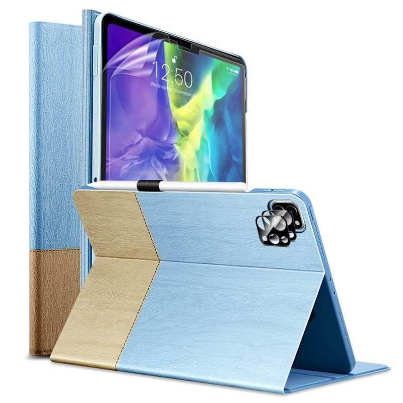 iPad Pro 11 2020 Heavy Duty Protection Bundle 1 1