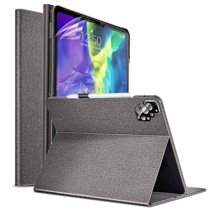 iPad Pro 11 2020 Heavy Duty Protection Bundle 2 1