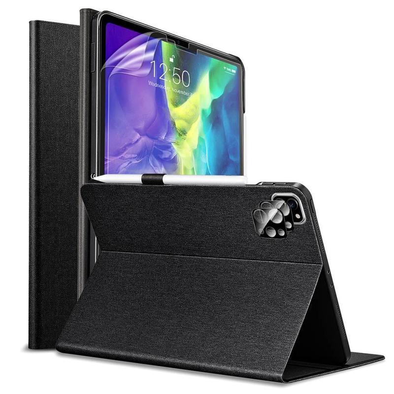iPad Pro 11 2020 Heavy Duty Protection Bundle 4