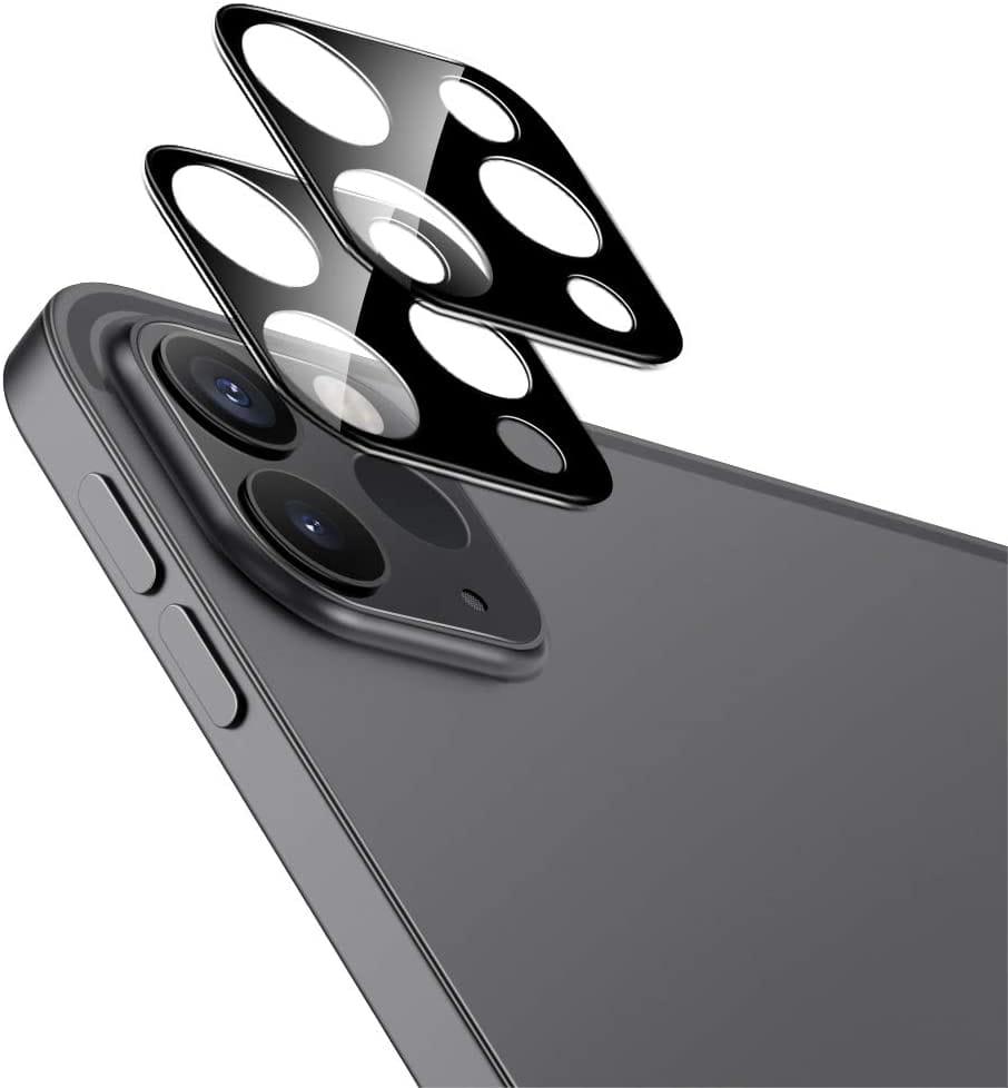 iPad Pro 12.9 2021 iPad Pro 11 Camera Lens Protector