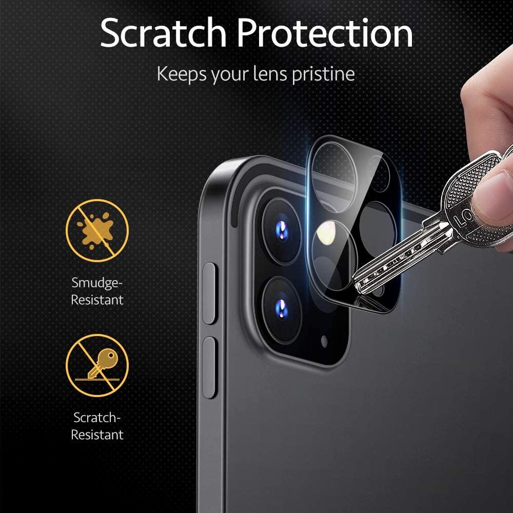 iPad Pro 12.9 iPad Pro 11 2021 Camera Lens Protector 3