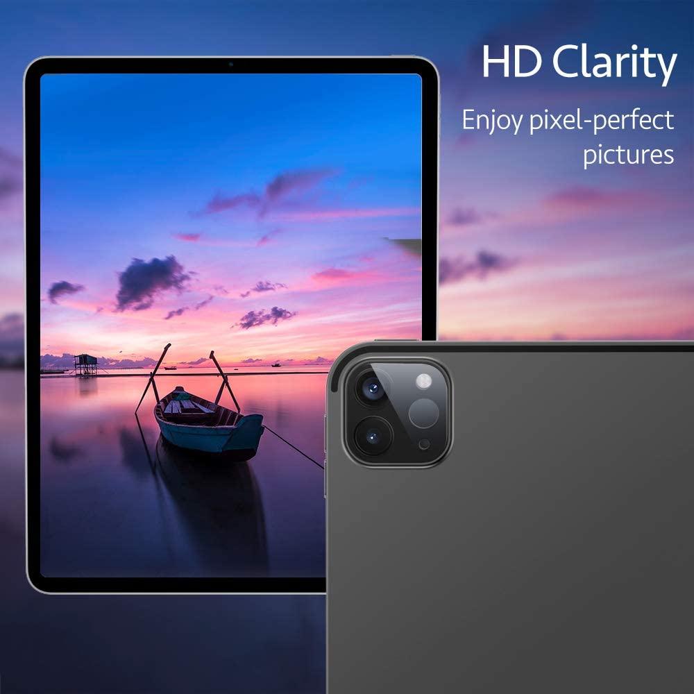 iPad Pro 12.9 iPad Pro 11 2021 Camera Lens Protector 4