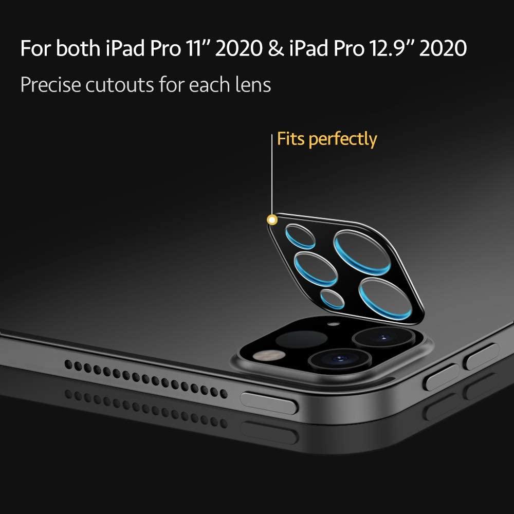 iPad Pro 12.9 iPad Pro 11 2021 Camera Lens Protector