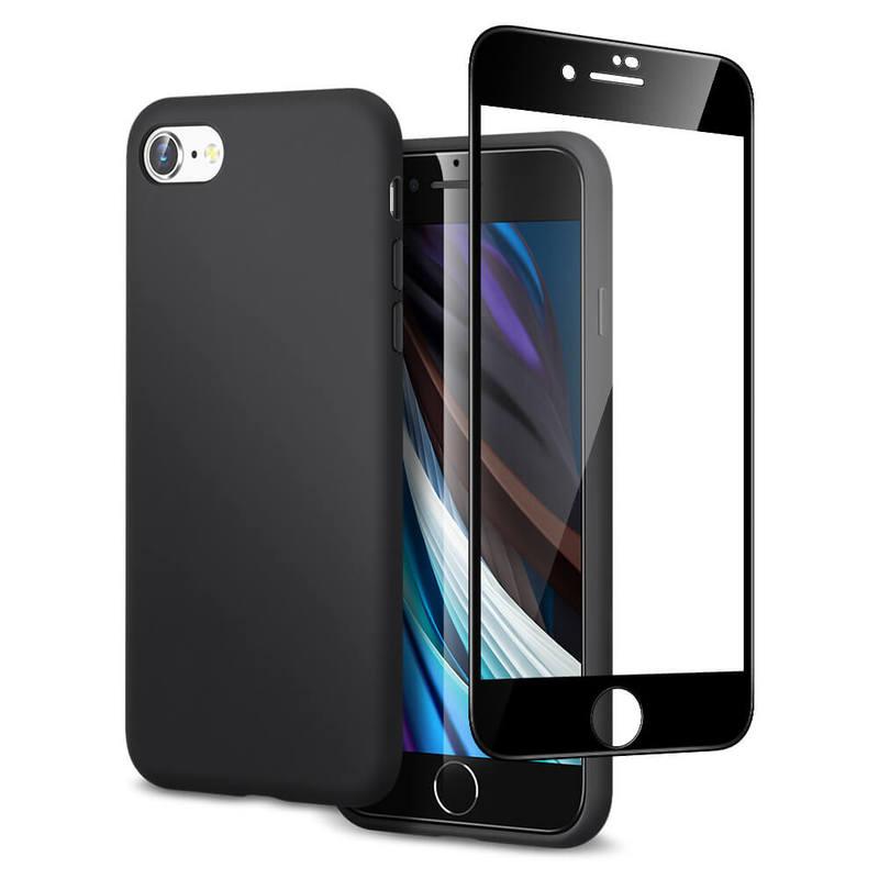 iPhone SE 202087 360 Degree Protection Bundle 1 1