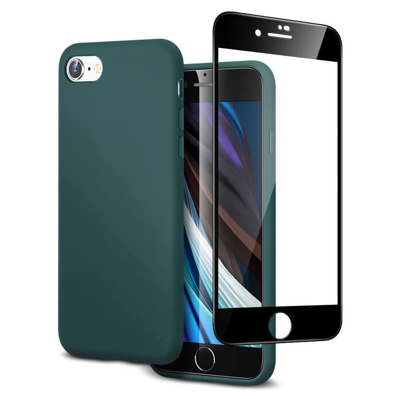 iPhone SE 202087 360 Degree Protection Bundle 2 1