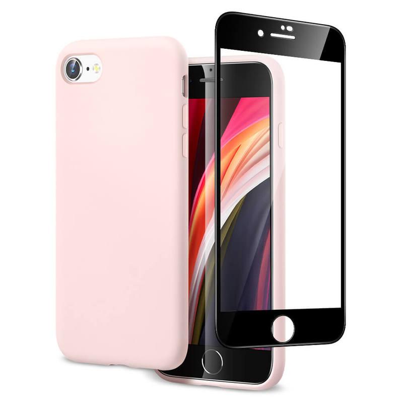 iPhone SE 202087 360 Degree Protection Bundle 3