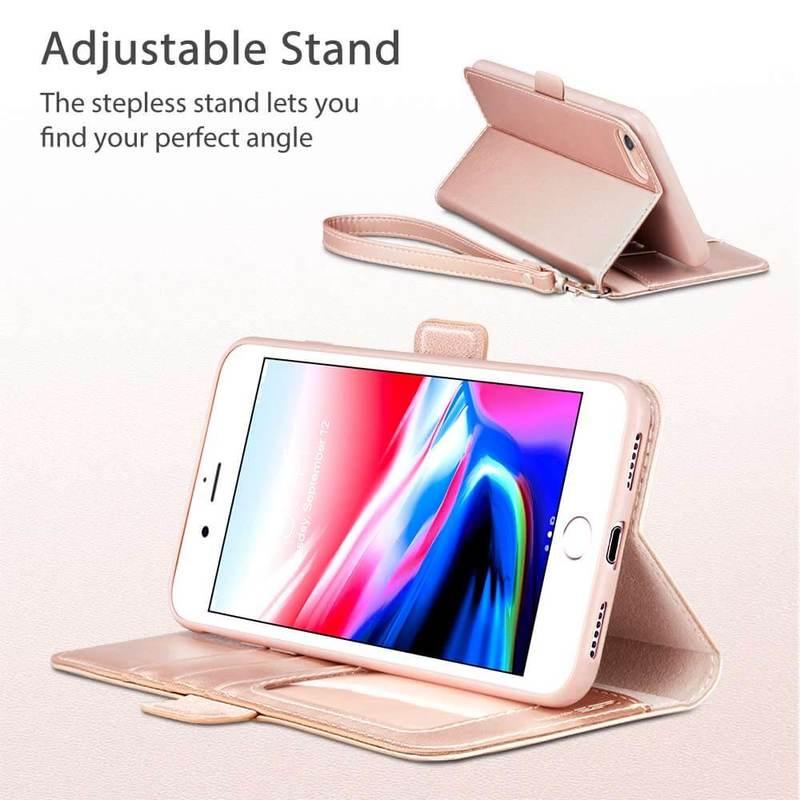 iPhone SE 202087 Flip Wallet Case 6