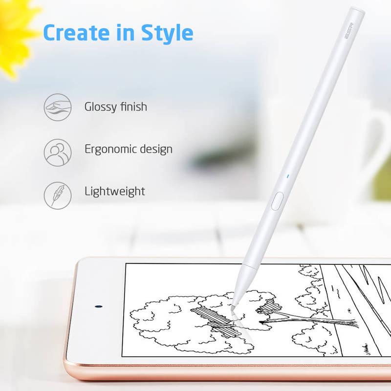 ESR Digital Pencil for iPad 8