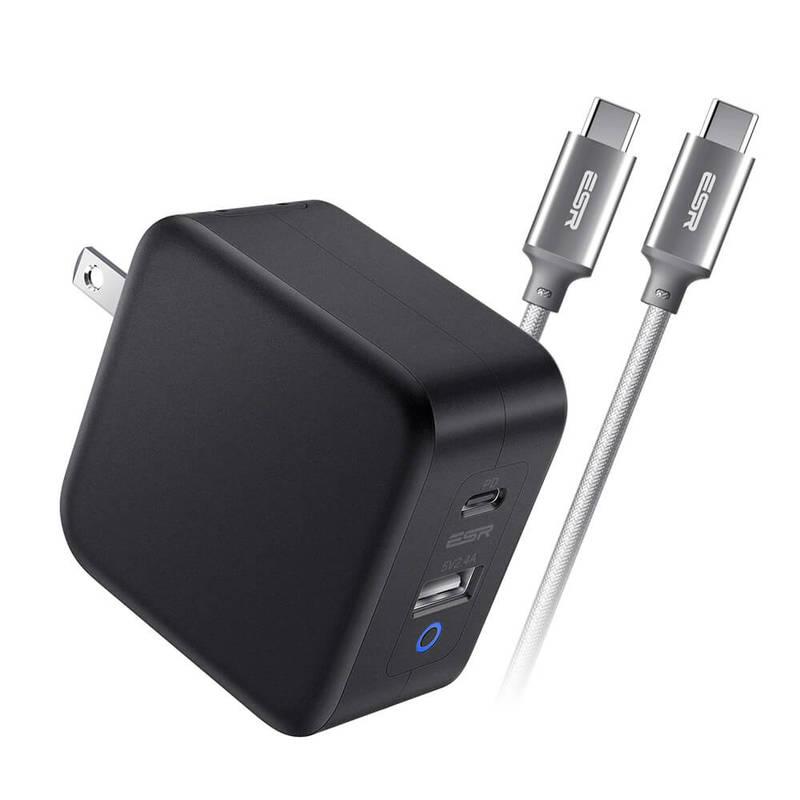 60GANUSB C to USB C 2.0