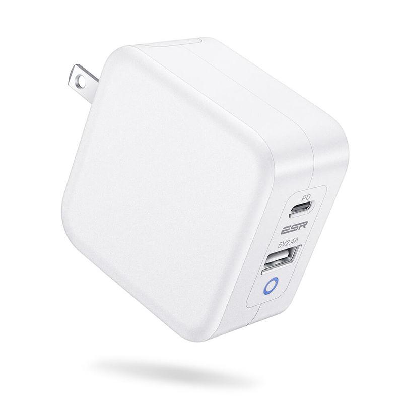 65W GaN USB C PD Charger US Plug