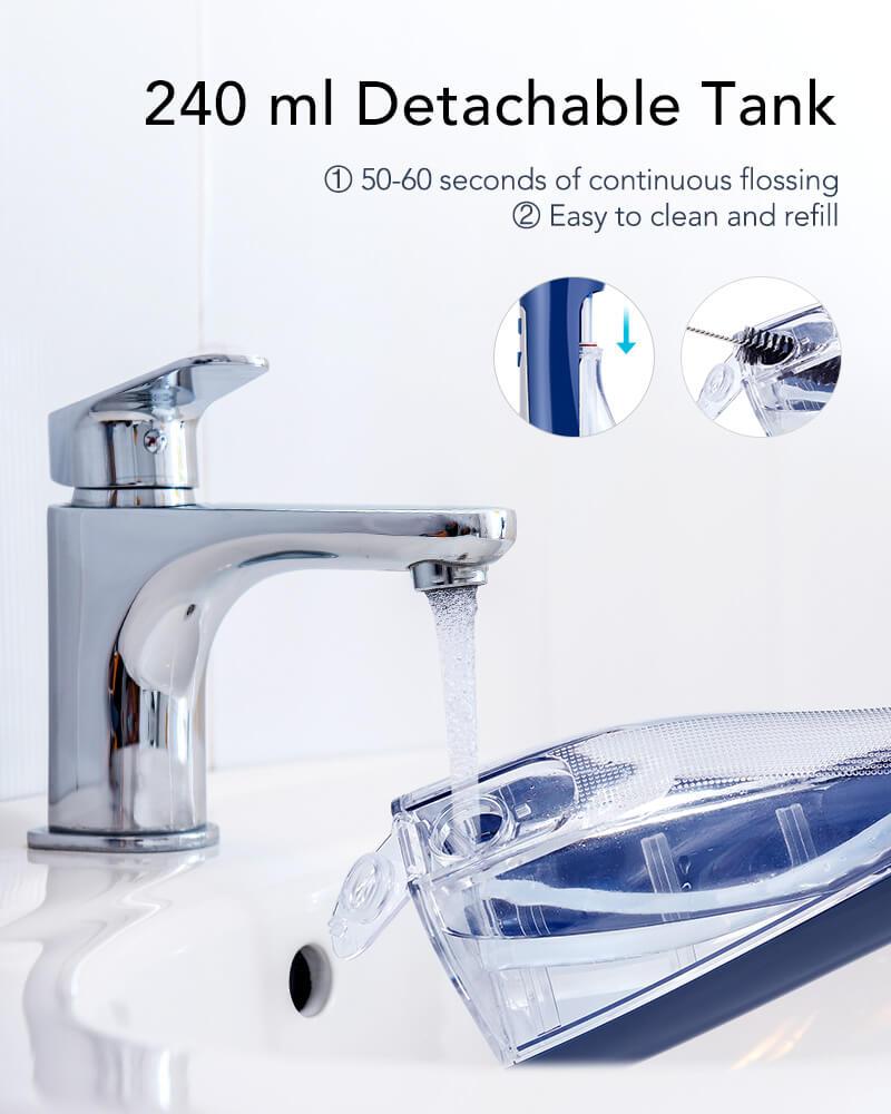 AEVO Cordless Water Flosser 10
