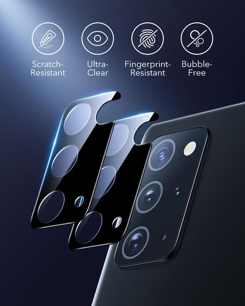 Galaxy Note 20 Phone Camera Lens Protector 3