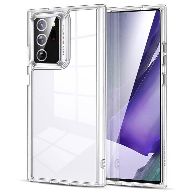 Galaxy Note 20 Ultra Classic ハイブリッドスリムケース