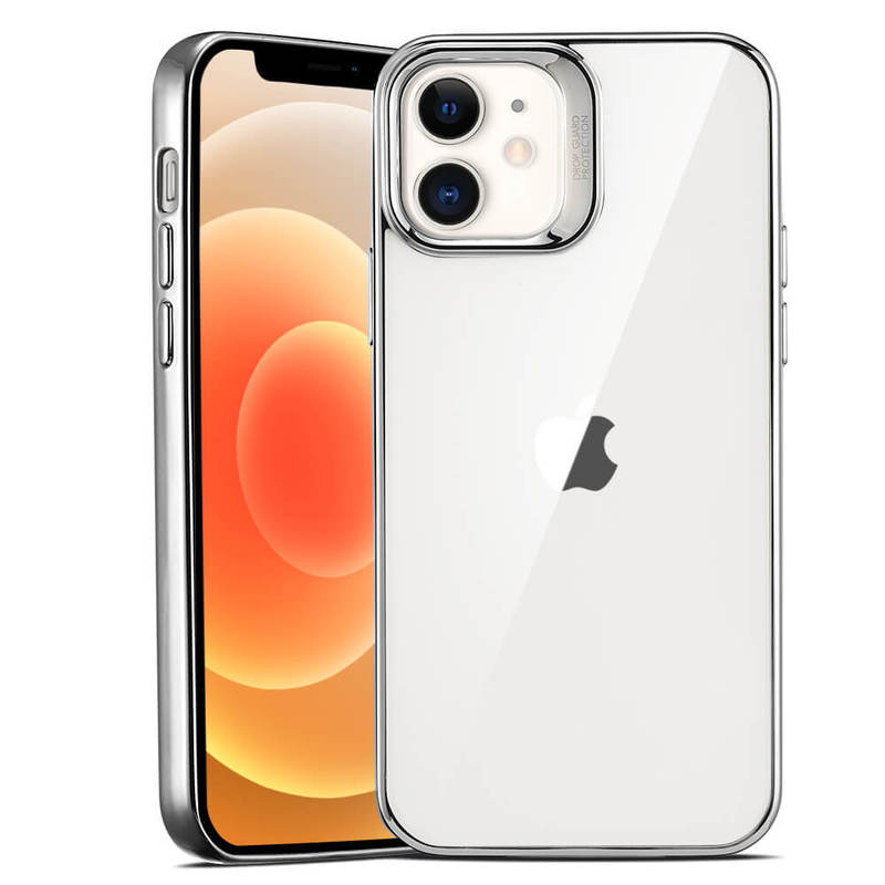 iPhone 12 Halo Clear Case 1 1
