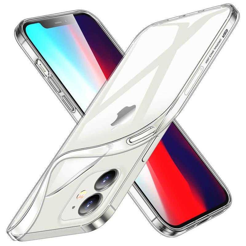 iPhone 12/12 Pro Project Zero Slim Clear Case - ESR