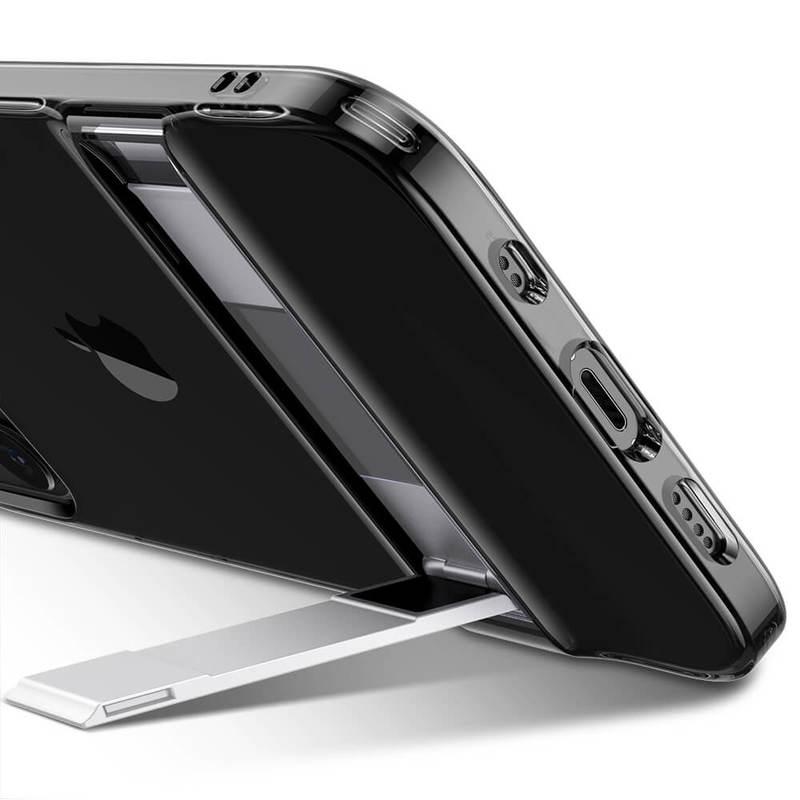 iPhone 12 Metal Kickstand Case 3