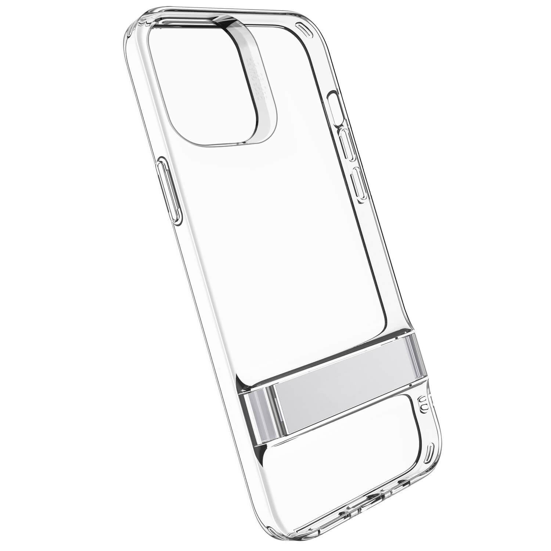 iPhone 12 Metal Kickstand Case 4
