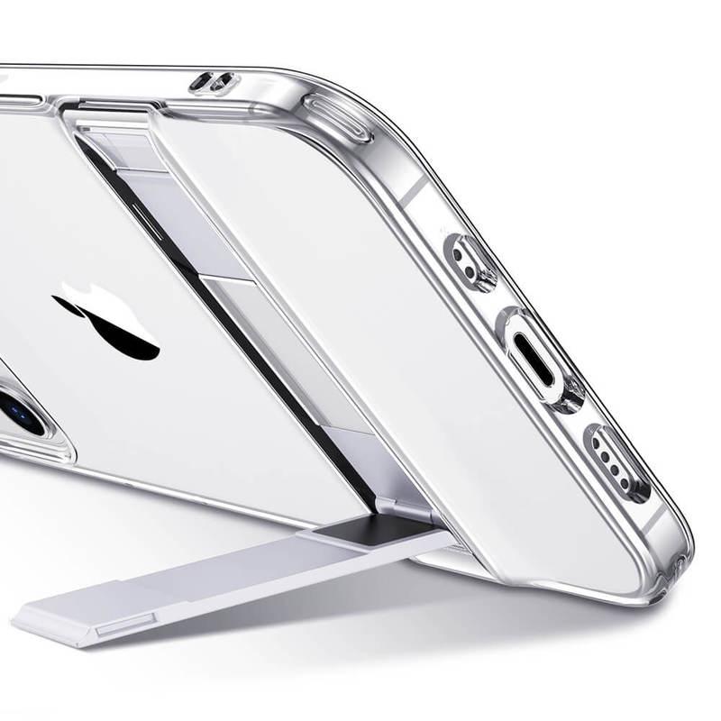 iPhone 12 Metal Kickstand Case 8