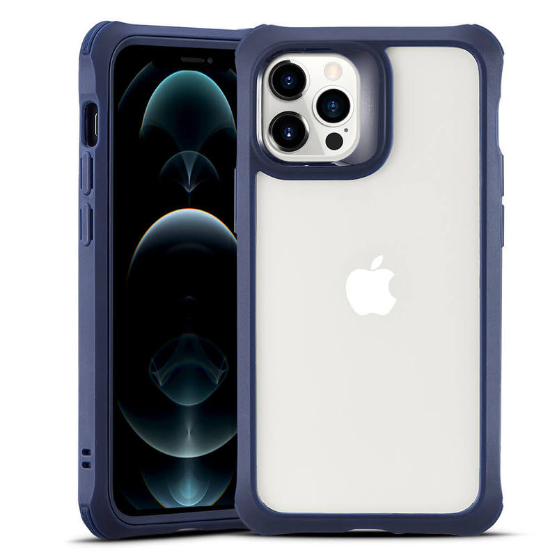 iPhone 12 Pro Alliance Tough Full Body Case 2