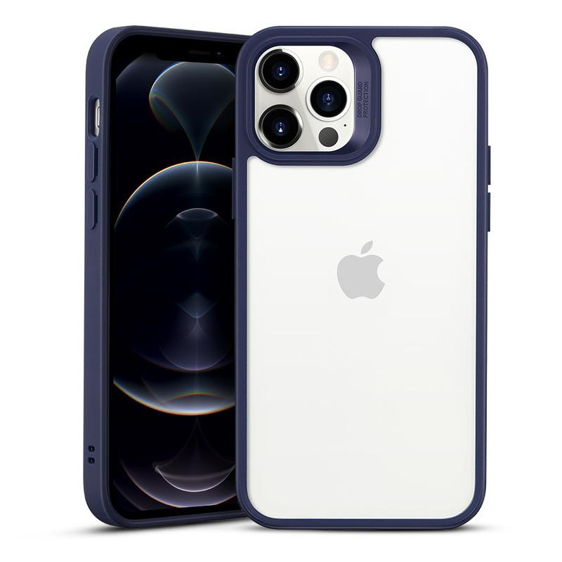 iPhone 12 Pro Classic Hybrid Shock Absorbing Phone Case 2