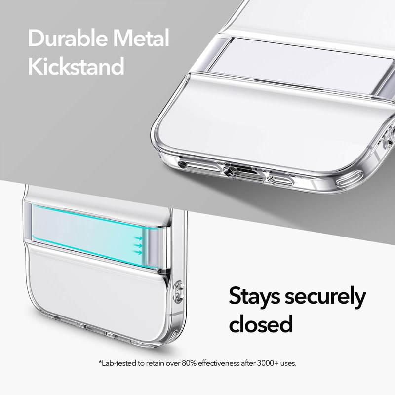 iPhone 12 mini Metal Kickstand Case 4 1