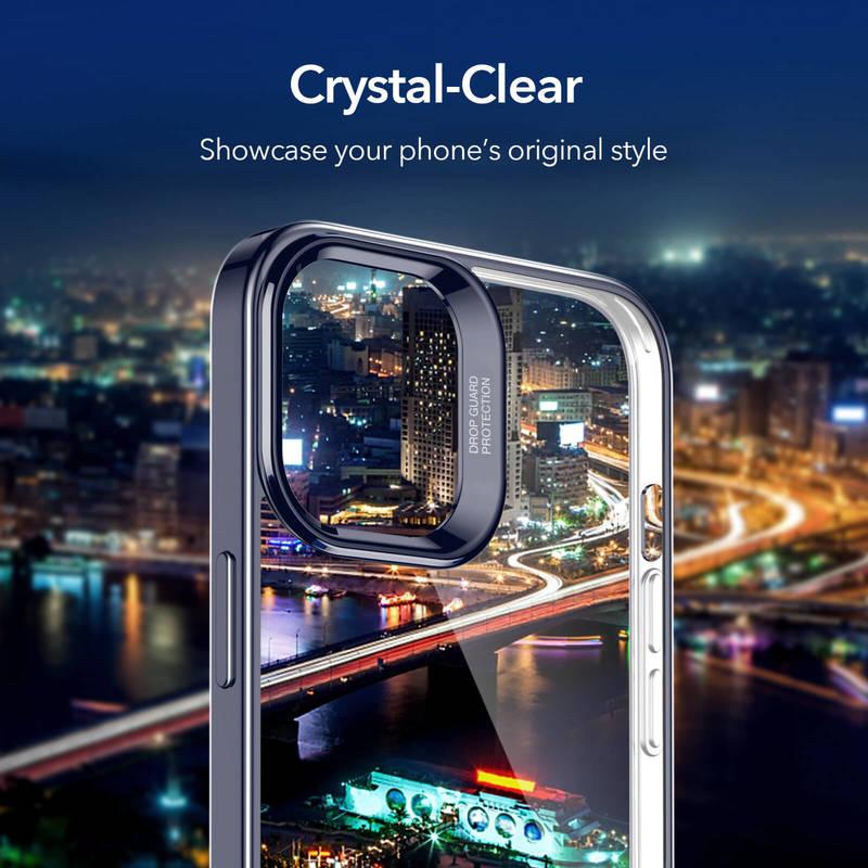 iPhone 12 mini Pro Halo Clear Case 4