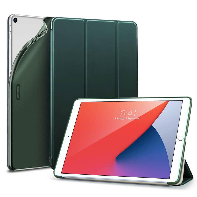 iPad 10.2 2020 8th Gen Rebound Slim Smart Case 1