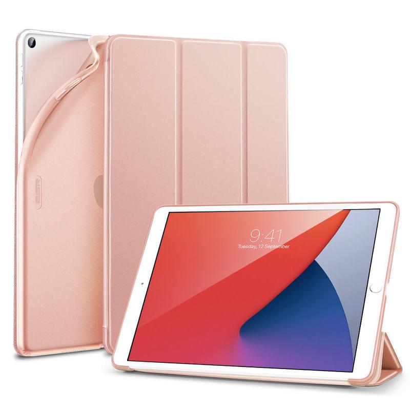 iPad 10.2 2020 8th Gen Rebound Slim Smart Case 2