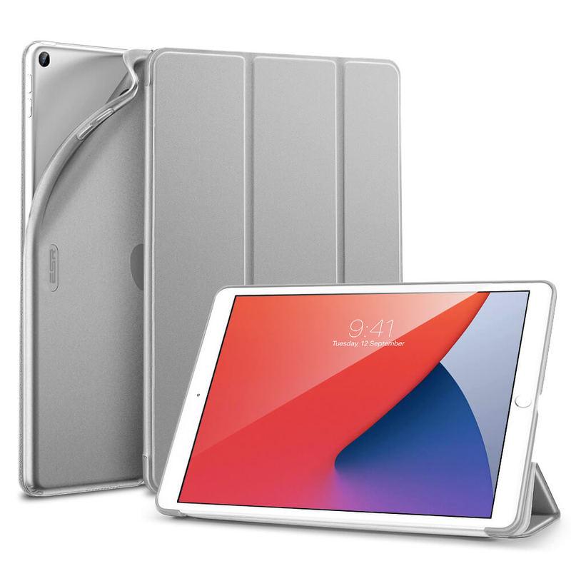 iPad 10.2 2020 8th Gen Rebound Slim Smart Case 3