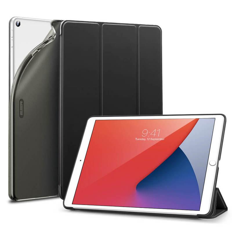 iPad 10.2 2020 8th Gen Rebound Slim Smart Case 4