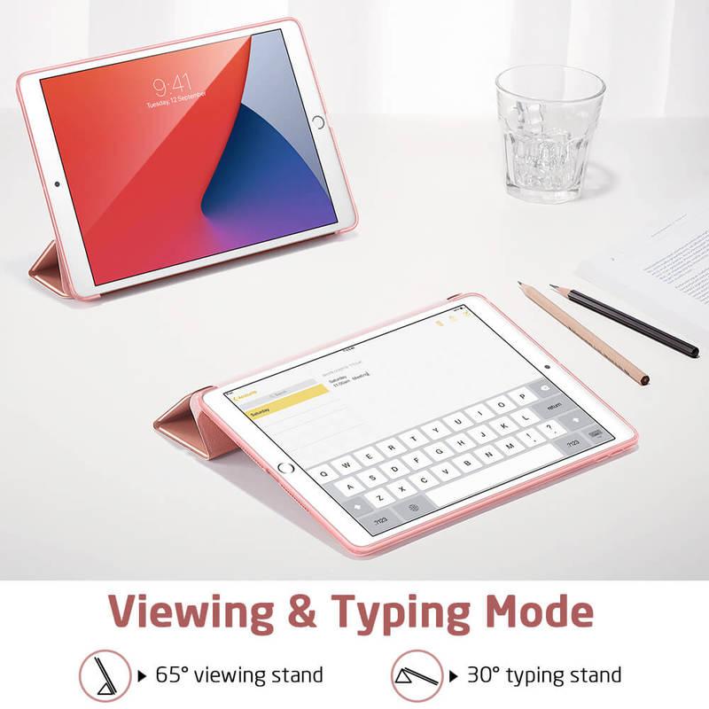 iPad 8th Gen 2020 Rebound Slim Smart Case 1