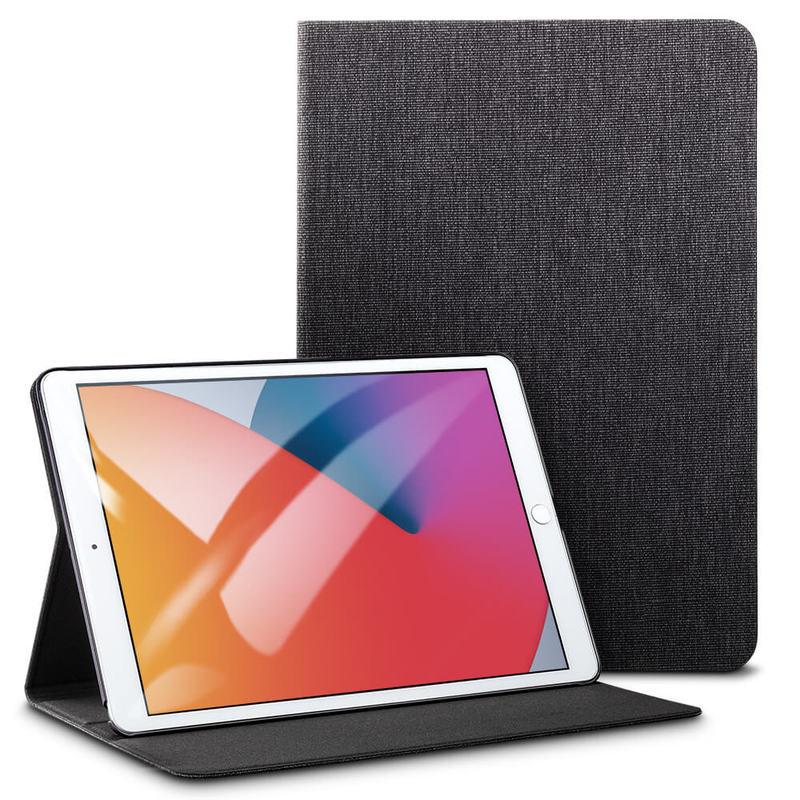 iPad 8th Gen 2020 Urban Premium Folio Case with Pencil Holder001
