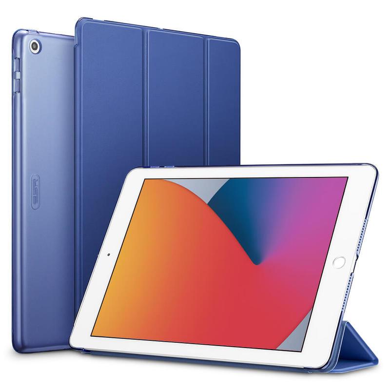 iPad 8th Gen 2021 Ascend Trifold Hard Case 001