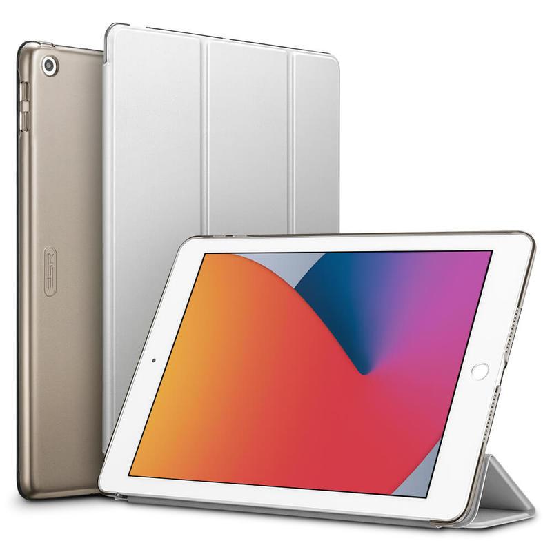 iPad 8th Gen 2022 Ascend Trifold Hard Case 001