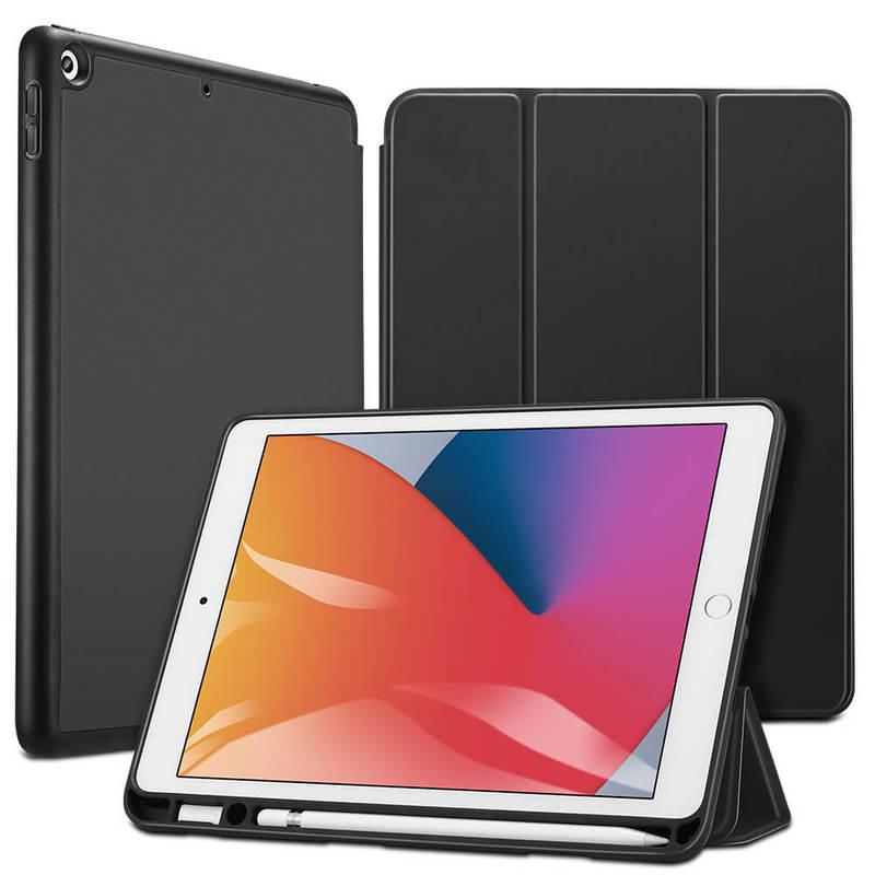 iPad 8th Gen 2023 Rebound Pencil Smart Case 001