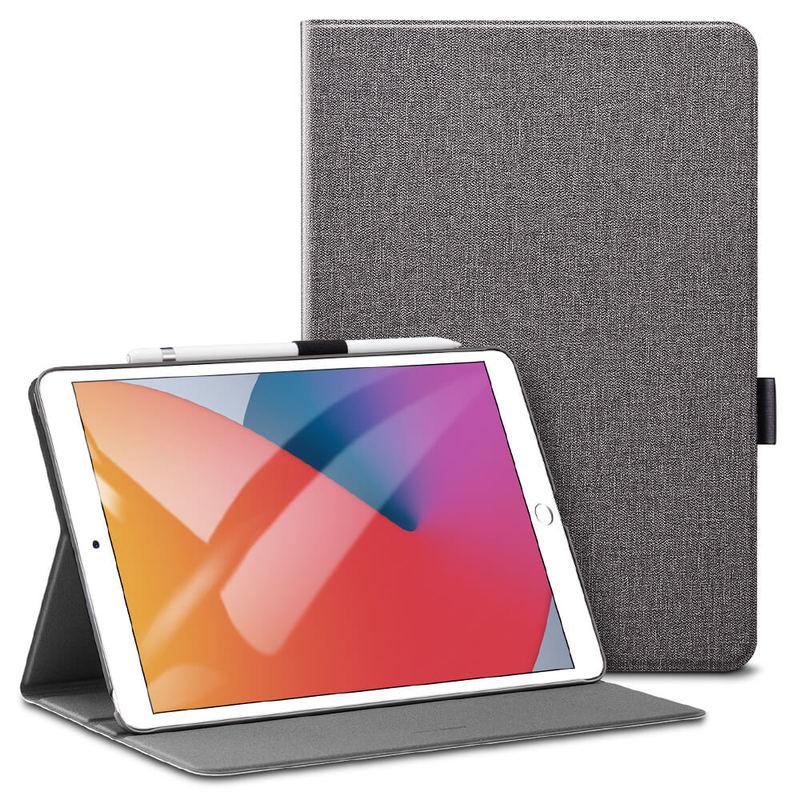 iPad 8th Gen 2023 Urban Premium Folio Case with Pencil Holder001