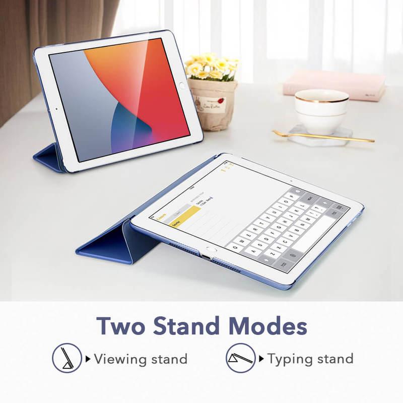 iPad 8th Gen 2024 Ascend Trifold Hard Case