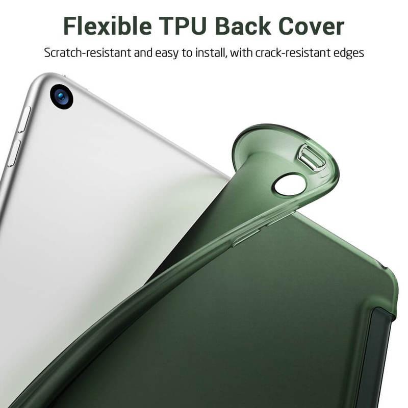 iPad 8th Gen 2025 Rebound Slim Smart Case