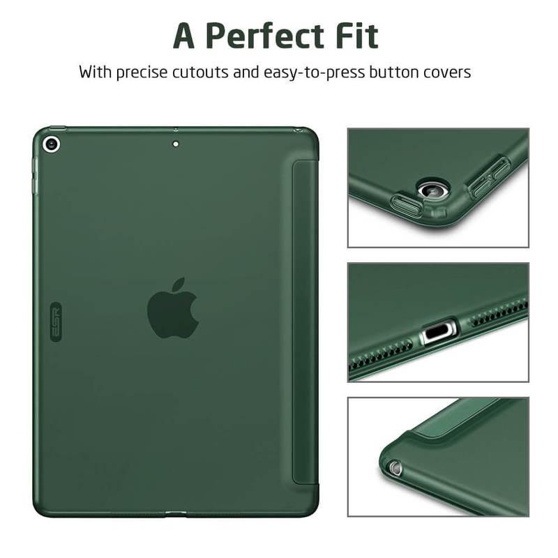 iPad 8th Gen 2026 Rebound Slim Smart Case