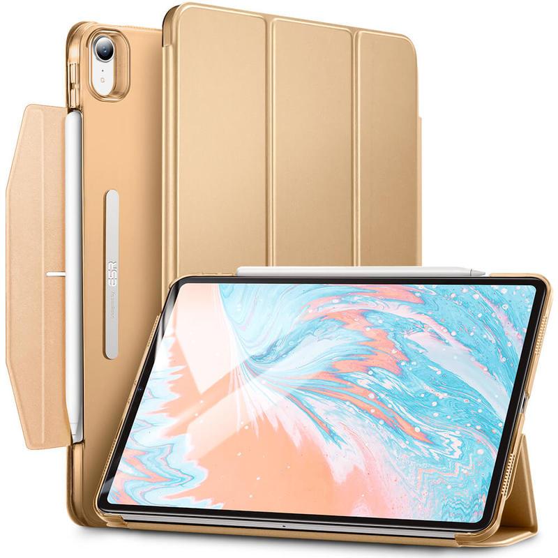 iPad Air 2020 4th Ascend Trifold Case 1