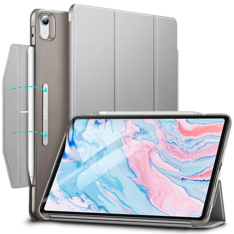 iPad Air 2020 4th Ascend Trifold Case 2
