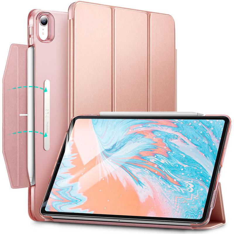 iPad Air 2020 4th Ascend Trifold Case 3